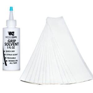 Light Kit White Bottle 5 oz