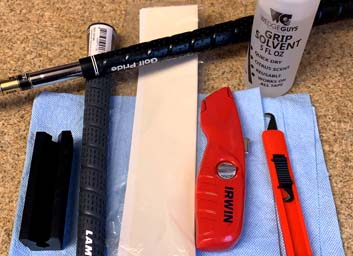 about wedge guys grip kits